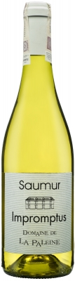 Wino Domaine de la Paleine Impromptus Saumur AOC 2015
