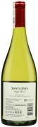 Wino Santa Inés Limari Single Parcel Chardonnay 2017