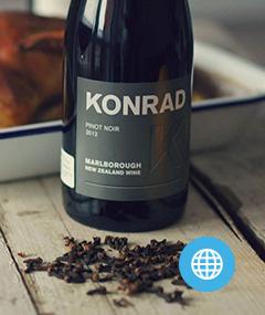 Warsztat Wina: Nowy Świat