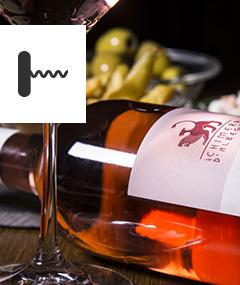 Chimera d'Albegna. Degustacja win włoskich połączona z kolacją w Bydgoszczy