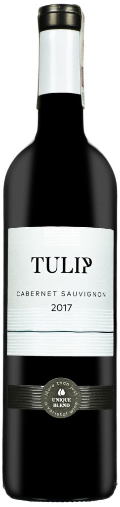 Wino Tulip Winery Cabernet Sauvignon 2018