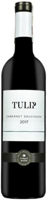 Wino Tulip Winery Cabernet Sauvignon 2017