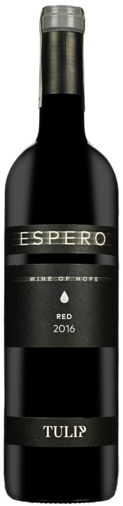 Wino Tulip Winery Espero Red