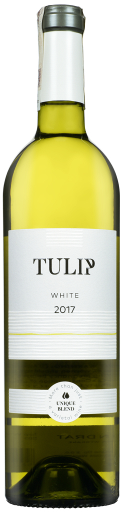 Wino Tulip Winery Sauvignon Blanc Gewurztraminer 2017