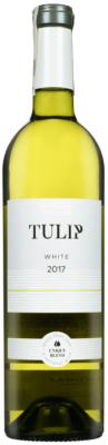 Wino Tulip Winery Sauvignon Blanc Gewurztraminer