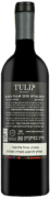 Wino Tulip Winery Black Tulip 2015