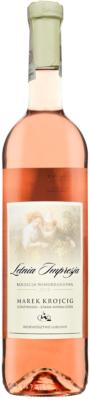 Wino Winnica Stara Winna Góra Letnia Impresja Pinot Noir Rosé 2018
