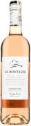 Wino Costieres de Pomérols Le Montalus Rosé Côtes de Thau IGP 2019