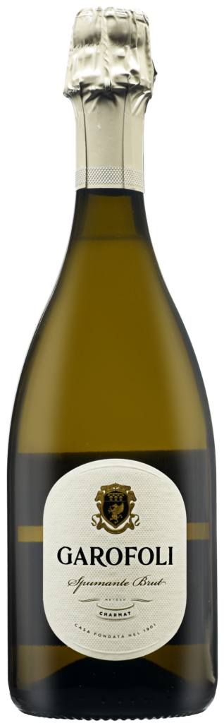 Wino Garofoli Spumante Brut