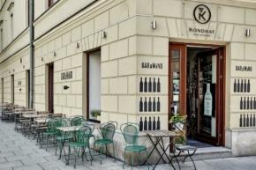 BARaWINO - winebar w Krakowie
