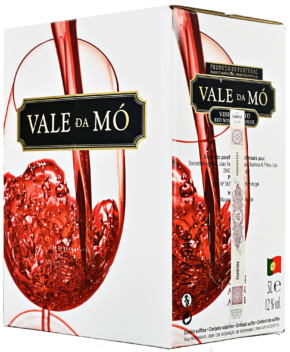 Bag-in-Box: Vale da Mo Tinto 5 l