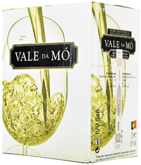 Bag-in-Box: Vale da Mo Branco 5 l