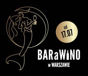Startuje nowy winebar wWarszawie! BARaWINO przy Noakowskiego 16