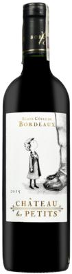 Wino Chateau les Petits Blaye - Côtes de Bordeaux AOP 2015