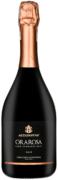 Wino Altadonna Orarosa Spumante Brut Rosé
