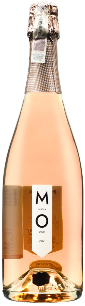 Wino Masia d'Or Brut Rose Cava DO