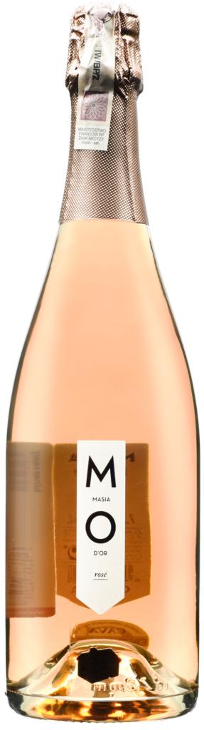 Wino Masia d'Or Brut Rose Cava Penedes DO