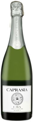 Wino Vegalfaro Caprasia Brut Nature Cava DO