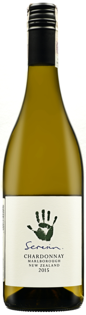 Wino Seresin Chardonnay Marlborough 2015