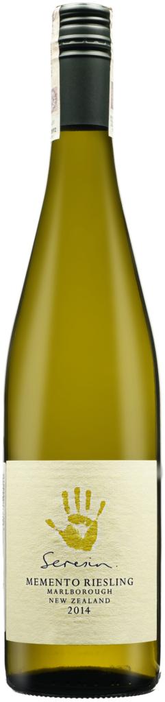 Wino Seresin Memento Riesling Marlborough 2014