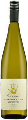 Wino Seresin Memento Riesling Marlborough 2016