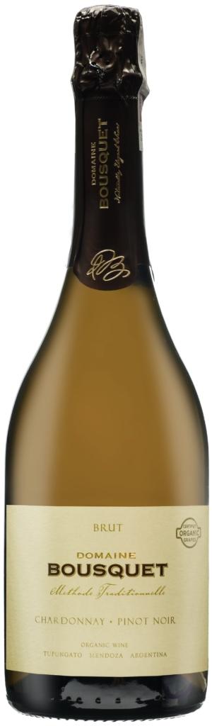 Wino Domaine Bousquet Blanc Brut Méthode Traditionnelle