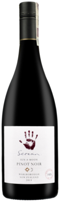 Wino Seresin Sun and Moon Pinot Noir Marlborough 2014