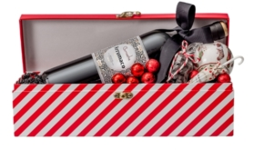 Zestaw prezentowy Kuferek It's Christmas!