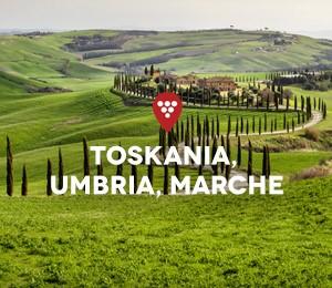 MISJA WINO: wyjazd do Toskanii (6-13.05.2020)