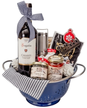 Zestaw prezentowy Pasta&Vino