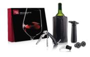 Vacu Vin zestaw akcesoriów do wina