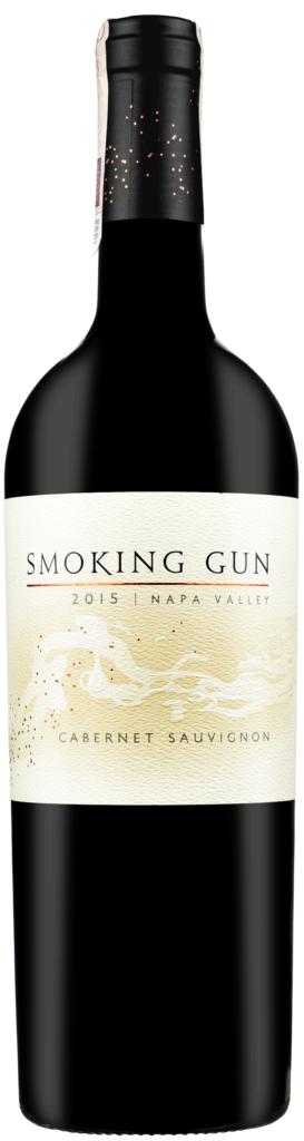 Wino Smoking Gun Cabernet Sauvignon Napa Valley AVA 2016