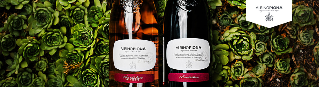 Albino Piona. Degustacja win z Włoch we Wrocławiu