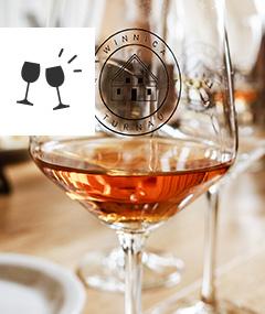 Degustacja w BARaWINO: Wina polskie - odmiany szlachetne vs hybrydowe