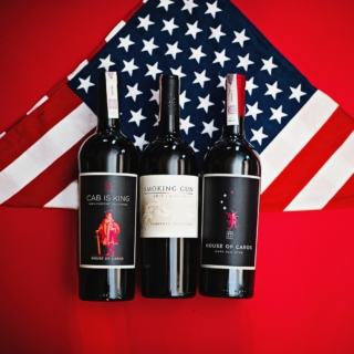 Kalifornia – winiarski american dream