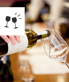 Degustacja w BARaWINO: Bitwa winiarska - sauvignon blanc vs chardonnay