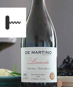 De Martino. Degustacja win z Chile połączona z kolacją w Warszawie