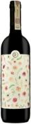 Wino Vino Rosso Marche IGT z etykietą weselną