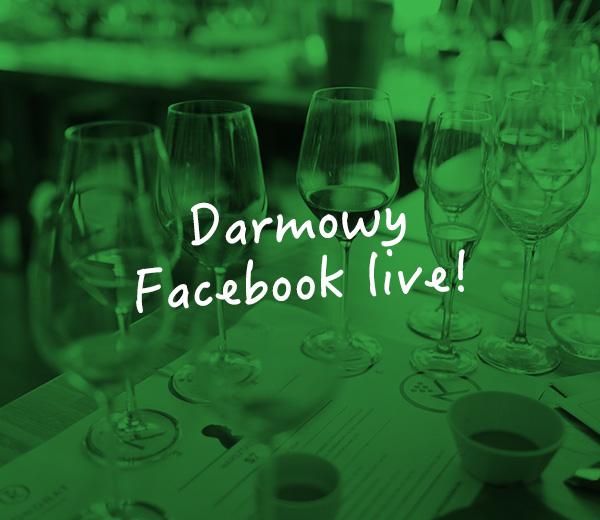 Spotkajmy się na Facebook Live! Darmowy minikurs podstawowej wiedzy owinach