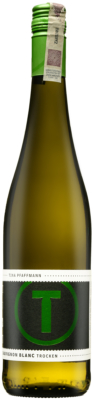 Wino Tina Pfaffmann Sauvignon Blanc Pfalz 2019