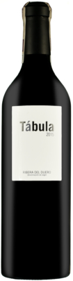 Wino Bodegas Tábula Tábula Ribera del Ribera del Duero DO 2015