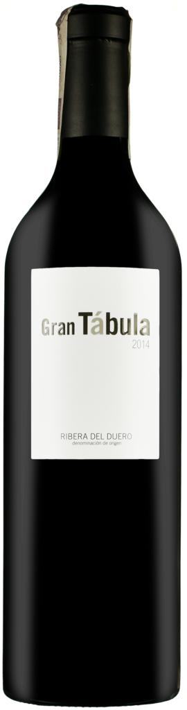Wino Bodegas Tábula Gran Tábula Ribera del Duero DO 2014