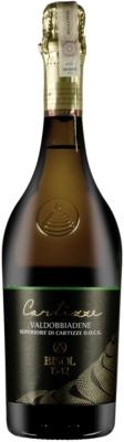 Wino Bisol Valdobbiadene Superiore di Cartizze DOCG 2018