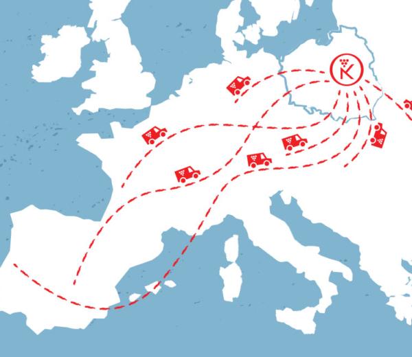 Wino ikoronawirus. Jak branża winiarska radzi sobie zpandemią?