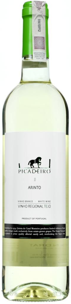 Wino Casal Monteiro Picadeiro Arinto Tejo VR 2019