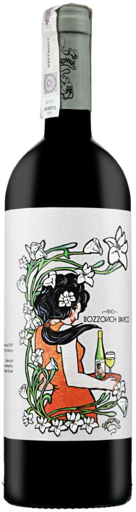 Wino Ocone Bozzovich Bianco Beneventano IGT