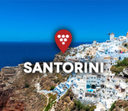 MISJA WINO: wyjazd Santorini (26.09-30.09)