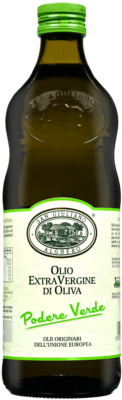 Wino Oliwa San Giuliano Podere 100% Extra Virgin 1000ml.