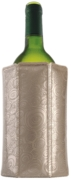 Vacu Vin aktywny schładzacz do wina platyna