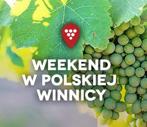 MISJA WINO: Małopolski Przełom Wisły iRoztocze (26-27.09.2020)